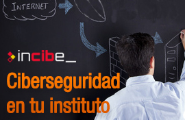 Ciberseguridad en tu instituto