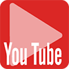 Play y logo de Youtube