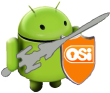 Logo Android OSI