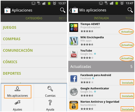 Consejos para proteger smartphones Android Proteger-dispositivo-android-2