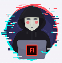 El fin de Adobe Flash Player 31 de diciembre de 2020 Ciberdelincuente-flash-player_200