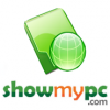 Logotipo de Showmypc