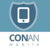 Logotipo de Conan mobile